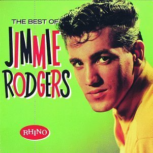 Jimmie F. Rodgers Best Of Jimmie F. Rodgers
