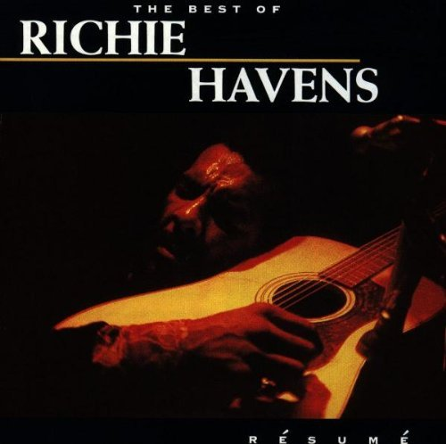 Richie Havens Resume Best Of