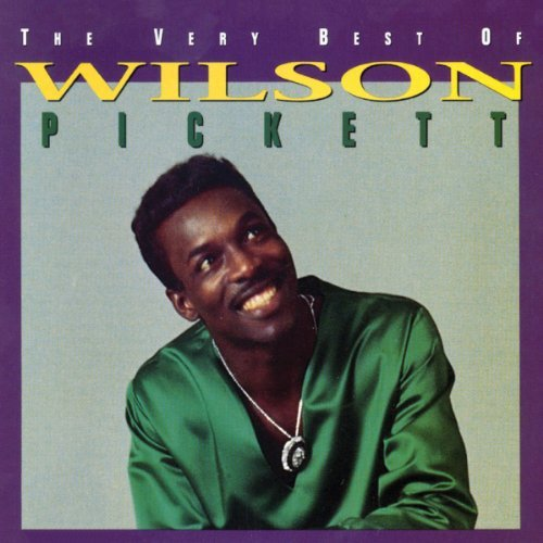Wilson Pickett Very Best Of Wilson Pickett