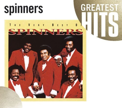 Spinners Very Best Of Spinners