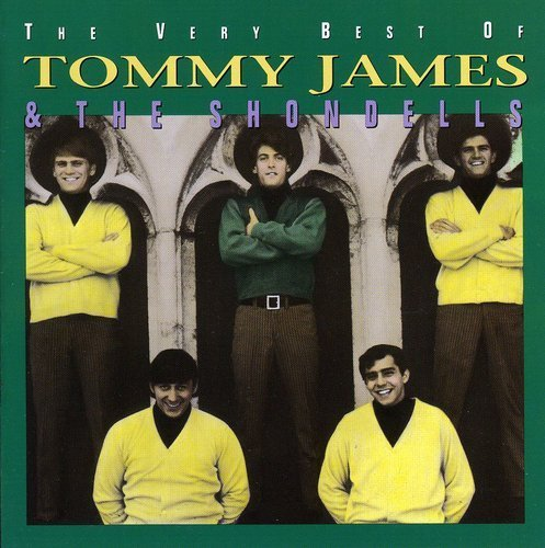 Tommy & Shondells James Very Best Of Tommy James & Sho