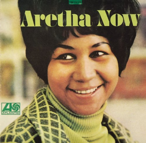 Aretha Franklin Aretha Now