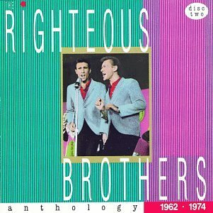 Righteous Brothers Anthology 1962 74