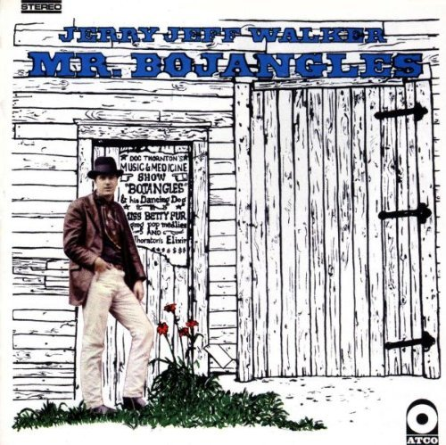 Jerry Jeff Walker Mr. Bojangles