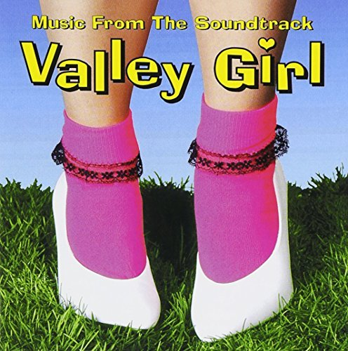 Various Artists Valley Girl Sparks Modern English Cotton