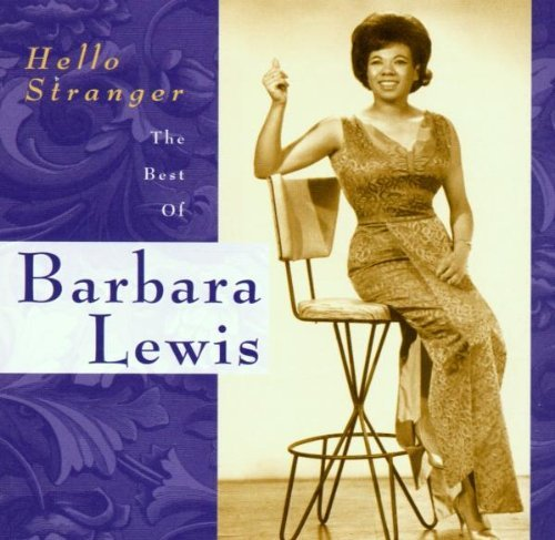 Lewis Barbara Best Of Hello Stranger