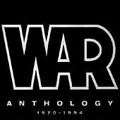 War Anthology (1970 94) 2 CD Set