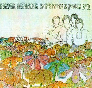 Monkees Pisces Aquarius Capricorn & Jo
