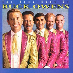Buck Owens Vol. 1 Very Best Of Buck Owens