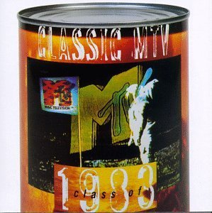 Mtv Class Of 1983 Mtv Class Of 1983 2 CD Set