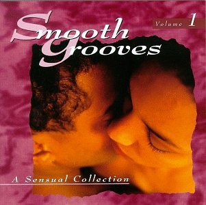 Smooth Grooves Vol. 1 Sensual Collection Heatwave O'jays Pendergrass Smooth Grooves