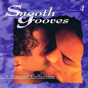 Smooth Grooves Vol. 4 Sensual Collection Laws Gap Band Mary Jane Girls Smooth Grooves