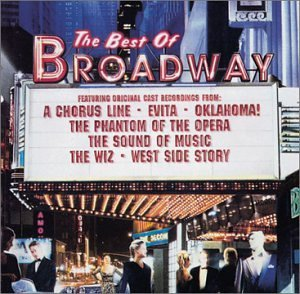 Best Of Broadway Best Of Broadway
