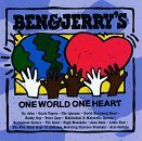 Ben & Jerry's Ben & Jerry's One World One He Dr. John Uncle Tupelo Iguanas Buddy Guy Buckwheat Zydeco