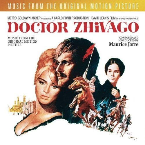 Doctor Zhivago Soundtrack