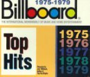 Billboard Top Hits 1975 79 Billboard Top Hits 5 CD Set Billboard Top Hits