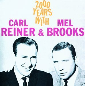 Reiner Brooks Two Thousand Years With Carl R