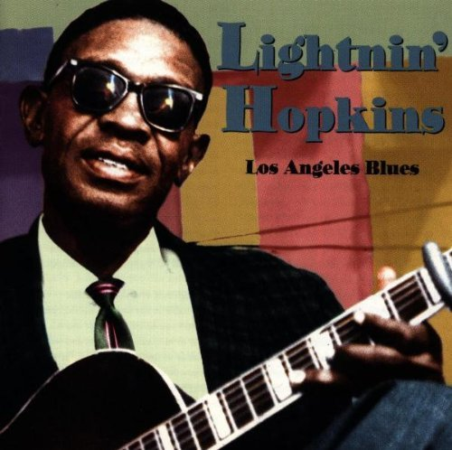 Lightnin' Hopkins L.A. Blues