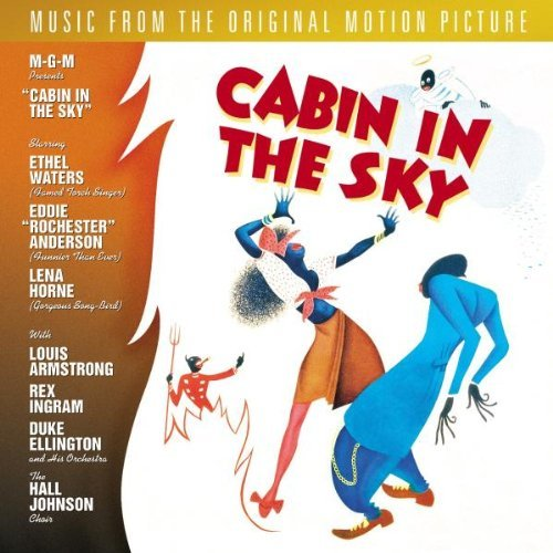 Cabin In The Sky Soundtrack