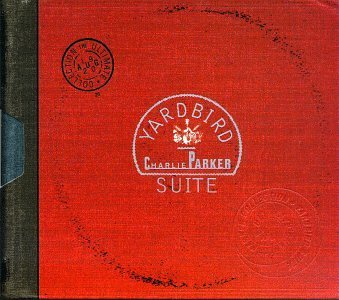 Charlie Parker Yardbird Suite Ultimate Charli Feat. Gillespie Davis 2 CD Set
