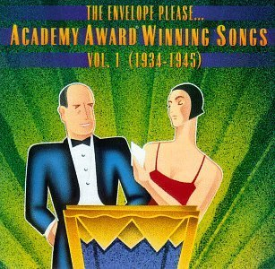 Academy Award Winning Songs Vol. 1 (1934 45) Academy Award