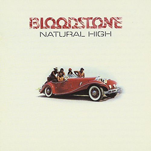 Bloodstone Natural High Natural High