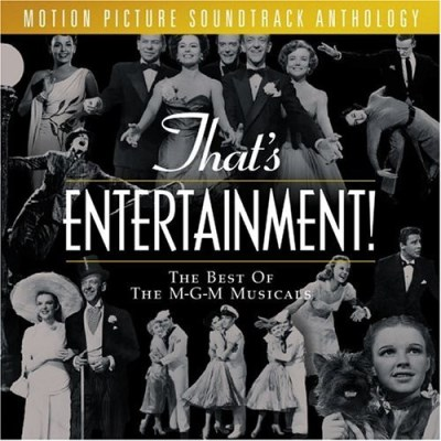Thats Entertainment! Best Of T Soundtrack