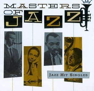 Masters Of Jazz Vol. 7 Jazz Hit Singles Moody Mingus Coltrane Mann Masters Of Jazz