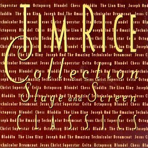 Tim Rice Tim Rice Collection Stage & S