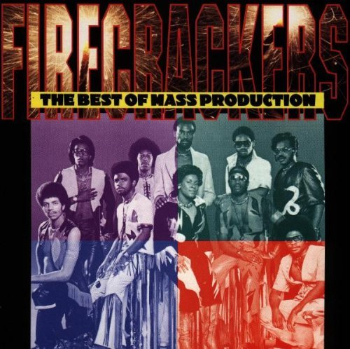 Mass Production Firecrackers Best Of