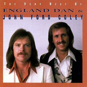 England Dan Coley Very Best Of England Dan & Joh