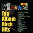 Billboard Top Album Rock Hi 1983 Billboard Top Album Rock