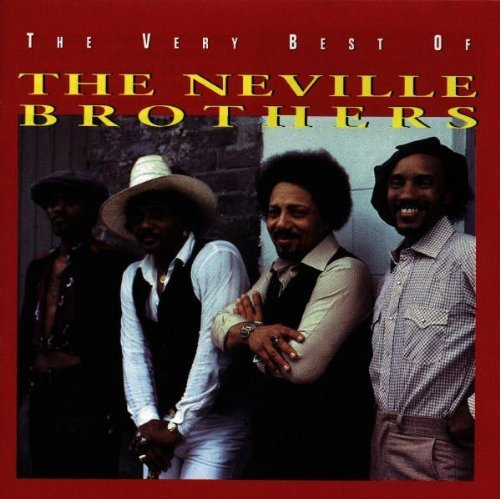 Neville Brothers Very Best Of Neville Brothers