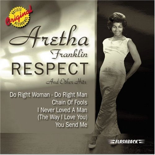 Aretha Franklin Respect & Other Hits