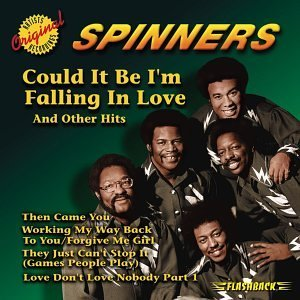 Spinners Could It Be I'm Falling In Lov