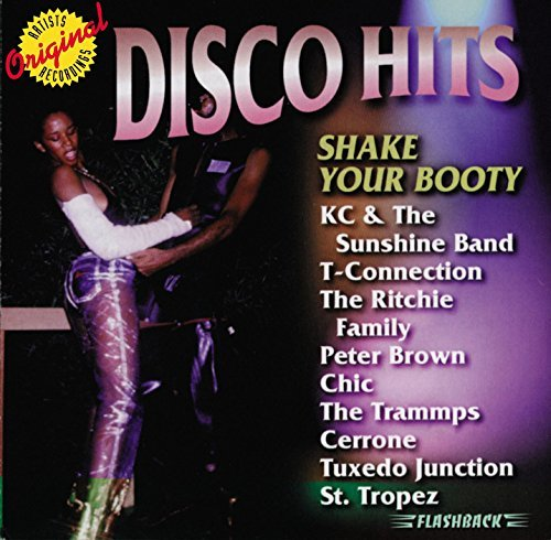 Disco Hits Shake Your Booty Disco Hits