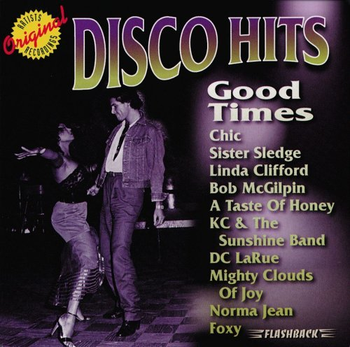 Disco Hits Good Times Disco Hits