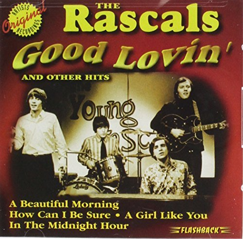 Rascals (young) Good Lovin'