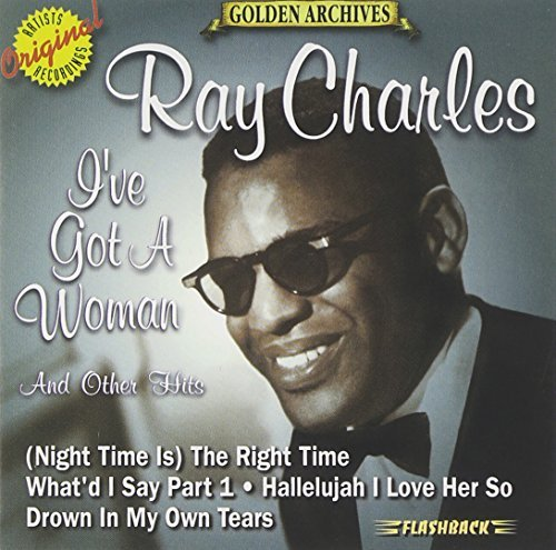 Ray Charles I've Got A Woman
