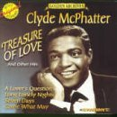 Clyde Mcphatter Treasure Of Love