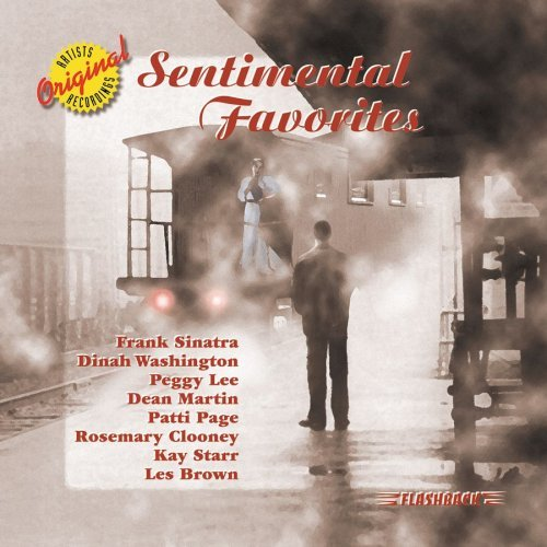 Sentimental Favorites Sentimental Favorites