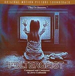 Poltergeist Soundtrack