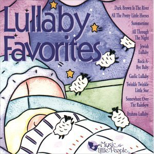 Tina Malia Lullaby Favorites