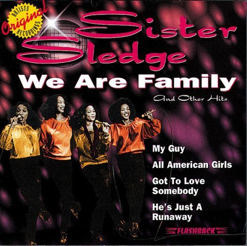 Sister Sledge We Are Family