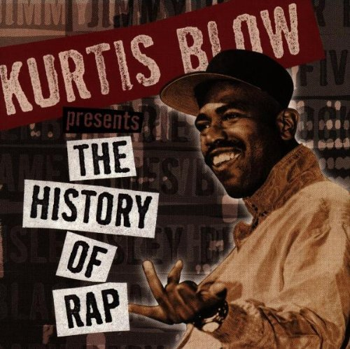 Kurtis Blow Presents Histor Vol. 3 The Golden Age Run Dmc Whodini Fat Boys Utfo Kurtis Blow Presents History O