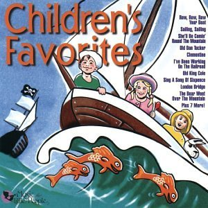 Favorites Series Children's Favorites Favorites Series