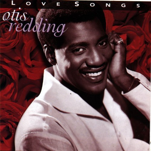 Otis Redding Love Songs