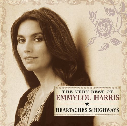 Emmylou Harris Very Best Of Emmylou Harris Incl. Bonus Track