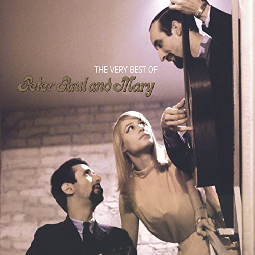 Peter Paul & Mary Very Best Of Peter Paul & Mary