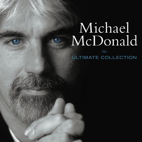 Michael Mcdonald Ultimate Collection Remastered